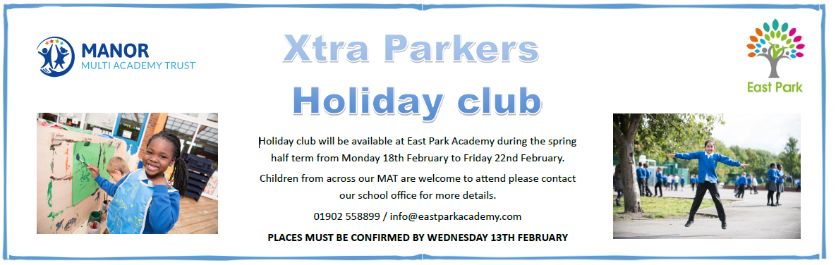 Xtra Parkers Holiday Club